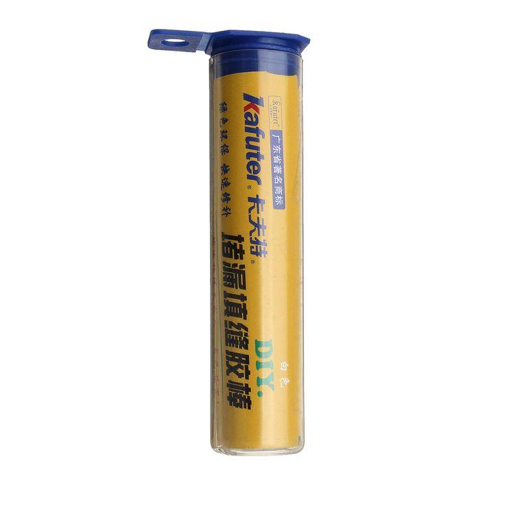 US$5.77 30g White Putty Stick Strong Bond Quick Repair