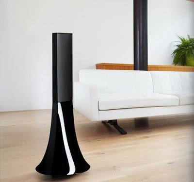 Parrot Zikmu Solo Wireless Speaker With Wi-Fi & Bluetooth