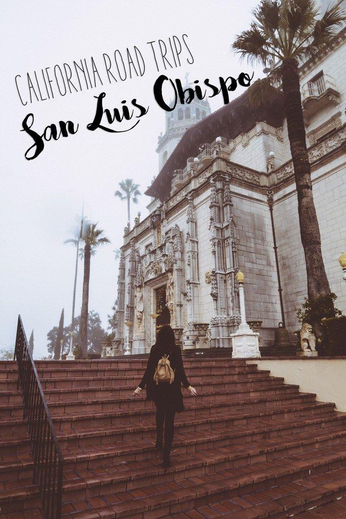 Best 25+ San luis obispo ideas on Pinterest