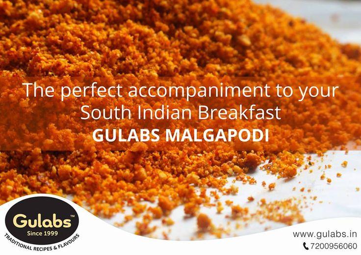 Your Southindian Companion!!  #gulabs #food #masala #malgapodi #southindian #foodie #idly #dosa