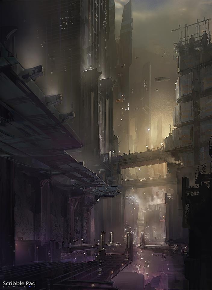 Foyer Art Concept Enr : Images about sci fi reference on pinterest