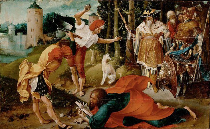 um 1510/1515, Künstler:Jan de Beer