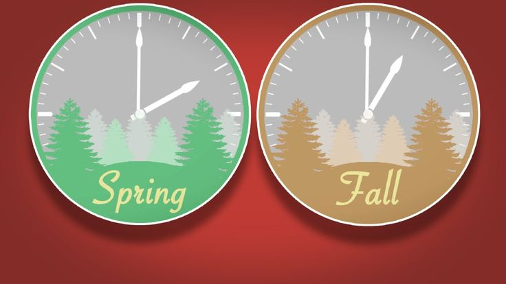'Daylight Saving Time 101', The Benefits and Disadvantages of Setting Clocks Back & Forward