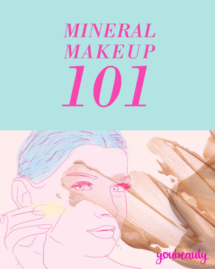 Guide to shopping for and getting started with Mineral Makeup. MM could help clear up acne and rosacea, is a great (natural) alternative to most commercial makeup, and actually acts as an SPF too. Click through to learn everything you need to know about mineral makeup!