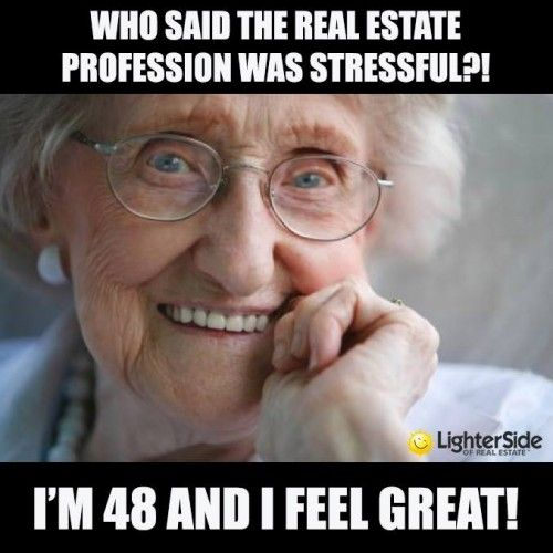 how to get hired by a real estate broker