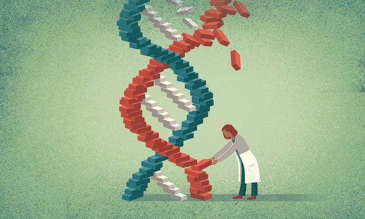"Geneticist Jennifer Doudna co-invented a groundbreaking new technology for editing genes, called CRISPR-Cas9. The tool allows scientists to make precise edits to DNA strands, which could lead to treatments for genetic diseases … but could also be used to create so-called ""designer babies."" Doudna reviews how CRISPR-Cas9 works -- and asks the scientific community to pause and discuss the ethics of this new tool."