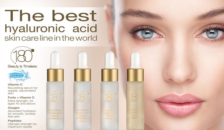 Cyber Monday Deal - 180 Cosmetics Hyaluronic Acid and Vitamin C - Best wrinkle treatment - ! Hyaluronic serum hydrates, protects skin - One of the best anti aging products - Highest concentration hyaluronic acid serum keeps you looking, feeling young - Value Pack, 1oz / 30 ml. - Cyber Monday Sale 2015: Beauty: