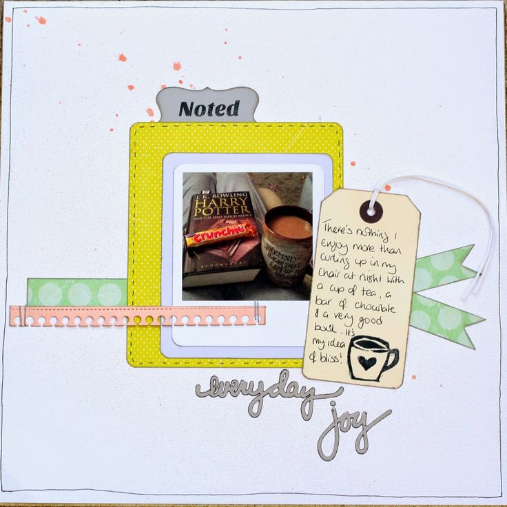 Crafty Alchemy Blog, CSI:Color, Stories, Inspiration challenge. #scrapbooklayout