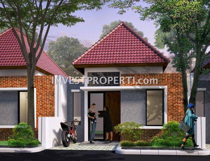 Rumah Cluster Ayana Village Tigaraksa Tangerang #clusterayanavillage #ayanavillagetigaraksa