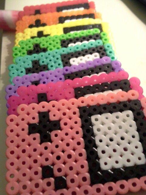 Fun  U0026 Easy Diy Pearler Bead Craft
