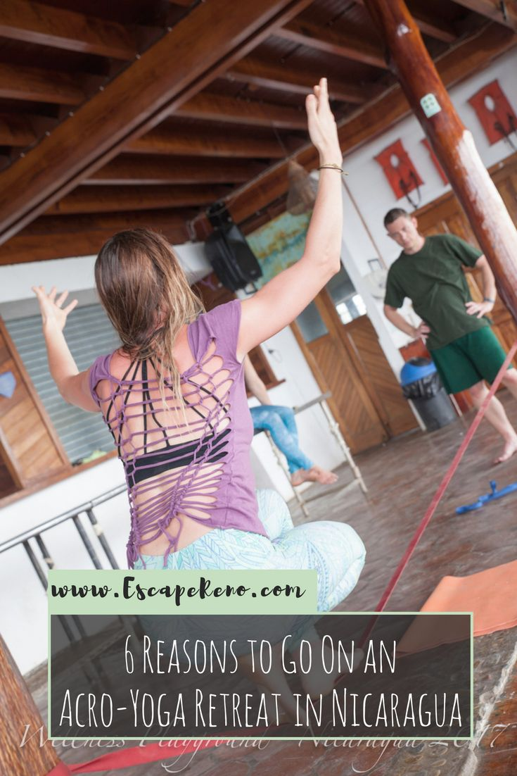Visiting at acro-yoga retreat in Nicaragua was an incredible and relaxing experience. Learn more in this blog post.