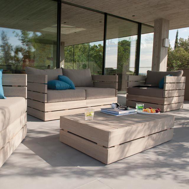 les 20 meilleures images propos de bois palettes et diy sur pinterest meubles cuisini res. Black Bedroom Furniture Sets. Home Design Ideas