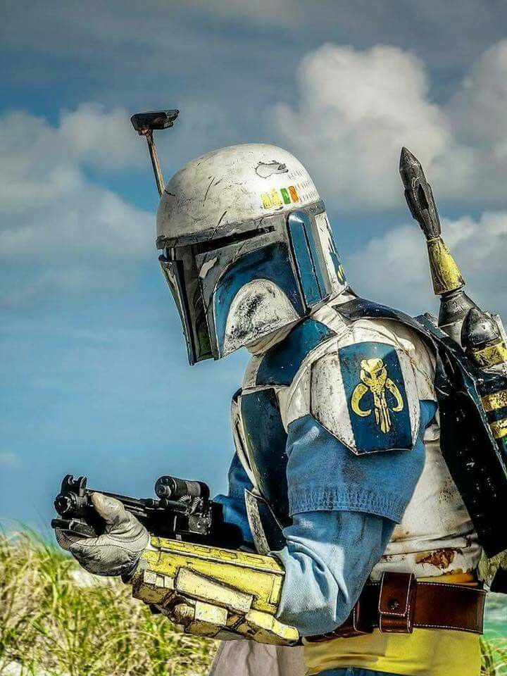 204 Best Mandalorian Mercs And The 501st Images On Pinterest
