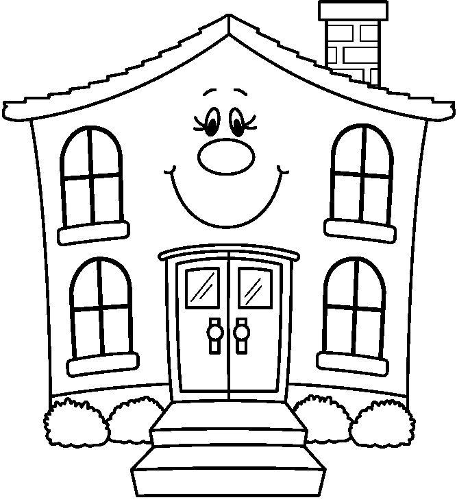 Hausbau clipart  50 besten Beautiful Home Ideas Bilder auf Pinterest | Traumhaus ...