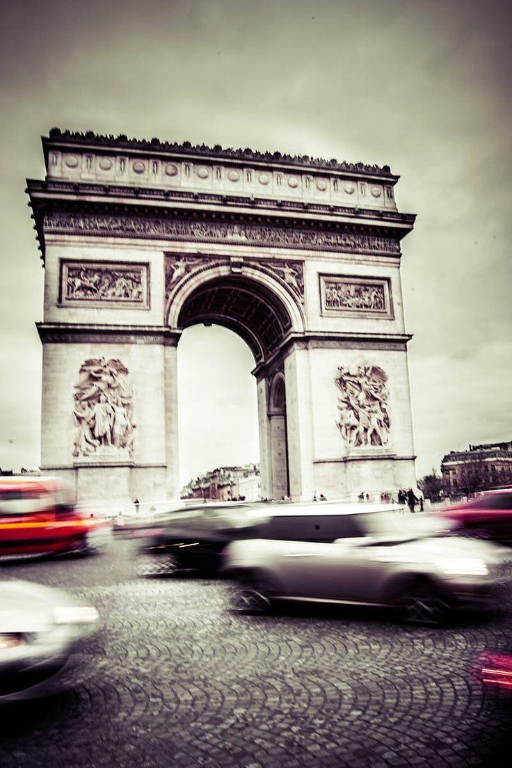 Photograph paris by Romana Murray on 500px