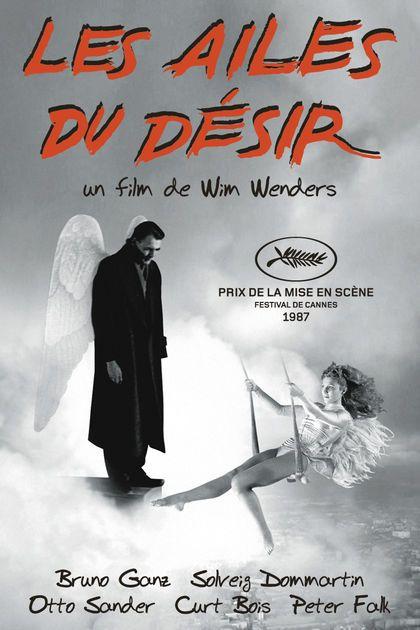 Les Ailes du Désir - Wim Wenders