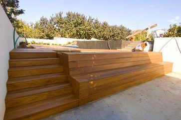 Planter Bench Design Ideas