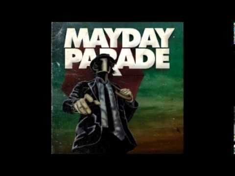 If You Can't Live Without Me, Why Aren't You Dead Yet? - Mayday Parade Lyrics - YouTube