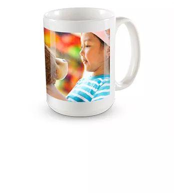 Personalized Photo Mugs - Coffee Mugs   Walgreens Photo