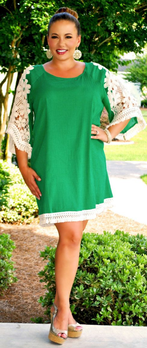 Perfectly Priscilla Boutique - Garden Of Eden Dress, $50.00 (http://www.perfectlypriscilla.com/garden-of-eden-dress/)
