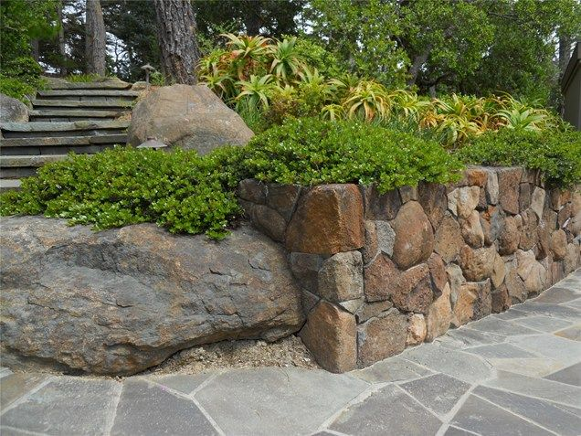 234 best images about stone walls trex on Pinterest   Gardens  Stacked  stone walls and Stone patios. 234 best images about stone walls trex on Pinterest   Gardens