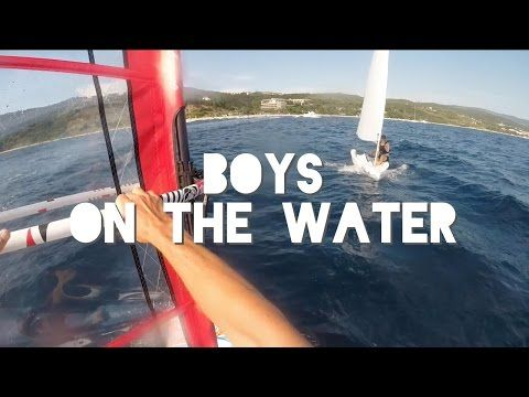 Explore Outside | Water Sports Explorations_Additional