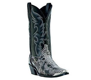 Laredo Men's Cowboy Boots - Monty