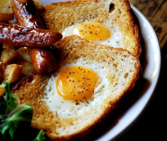 Casasola Desayunos MaCherie_Menu