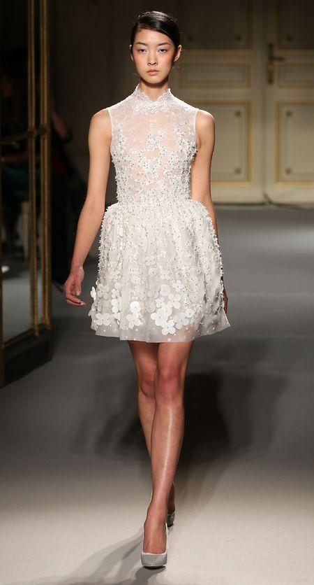 Georges Hobeika Paris Fashion Week
