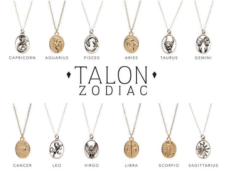 Image Result For Best Rose Gold Zodiac Jewelry Style