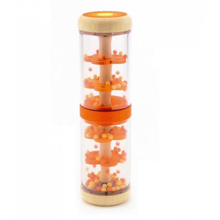 Bastone della Pioggia Arancione - Djeco DJ06380