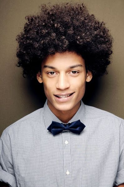 25 best Hairstyles for Black Men images on Pinterest | African ...