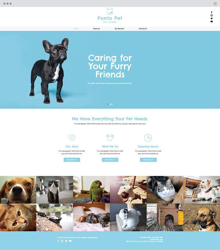 589 best images about wix website templates on pinterest. Black Bedroom Furniture Sets. Home Design Ideas