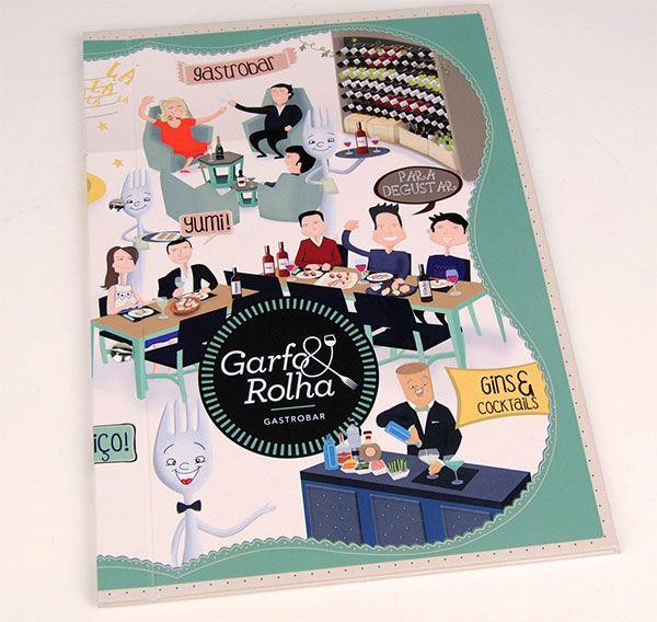 Garfo&Rolha's-Resturant-Menu-design-2