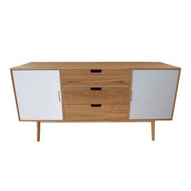 Copenhagen Living | Scandinavian Style Furniture @ The Home