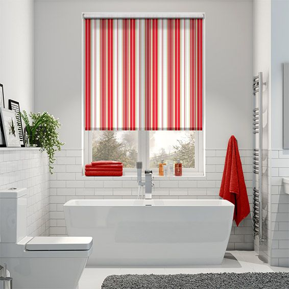 Beautiful Bathroom Blinds 57 best blinds: bright and beautiful images on pinterest | rollers