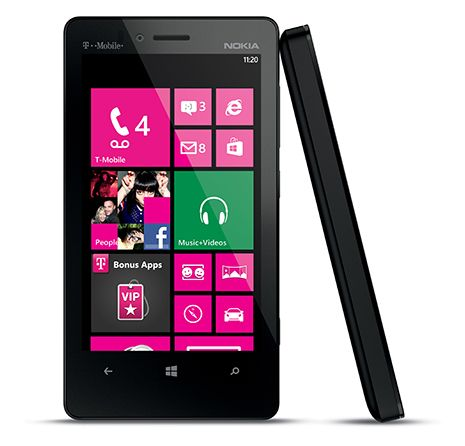 Nokia Lumia 810 coming to T-Mobile in coming weeks