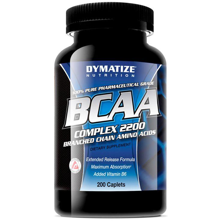 Los BCAA son aminoácidos esenciales que nuestro cuerpo no puede sintetizar por sí sólo, por lo que tendremos que tomarlos como suplemento.