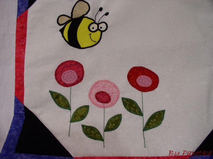 Mr. bumblebee (grafic design Iva Semanova)