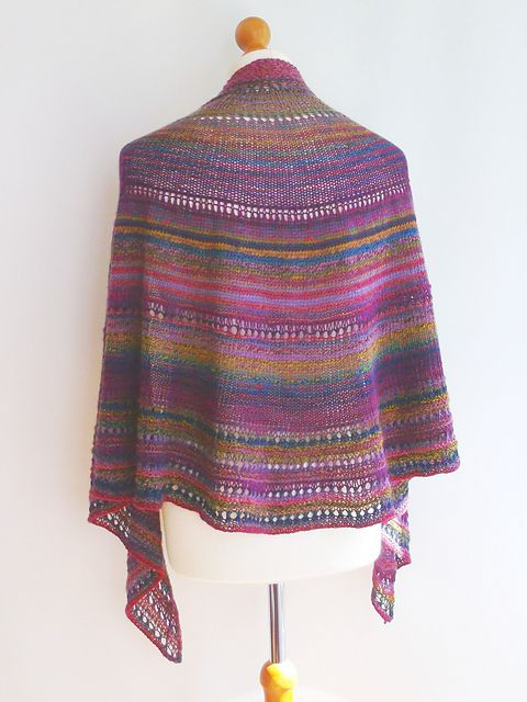 Ravelry: Burrliss pattern by Brian smith