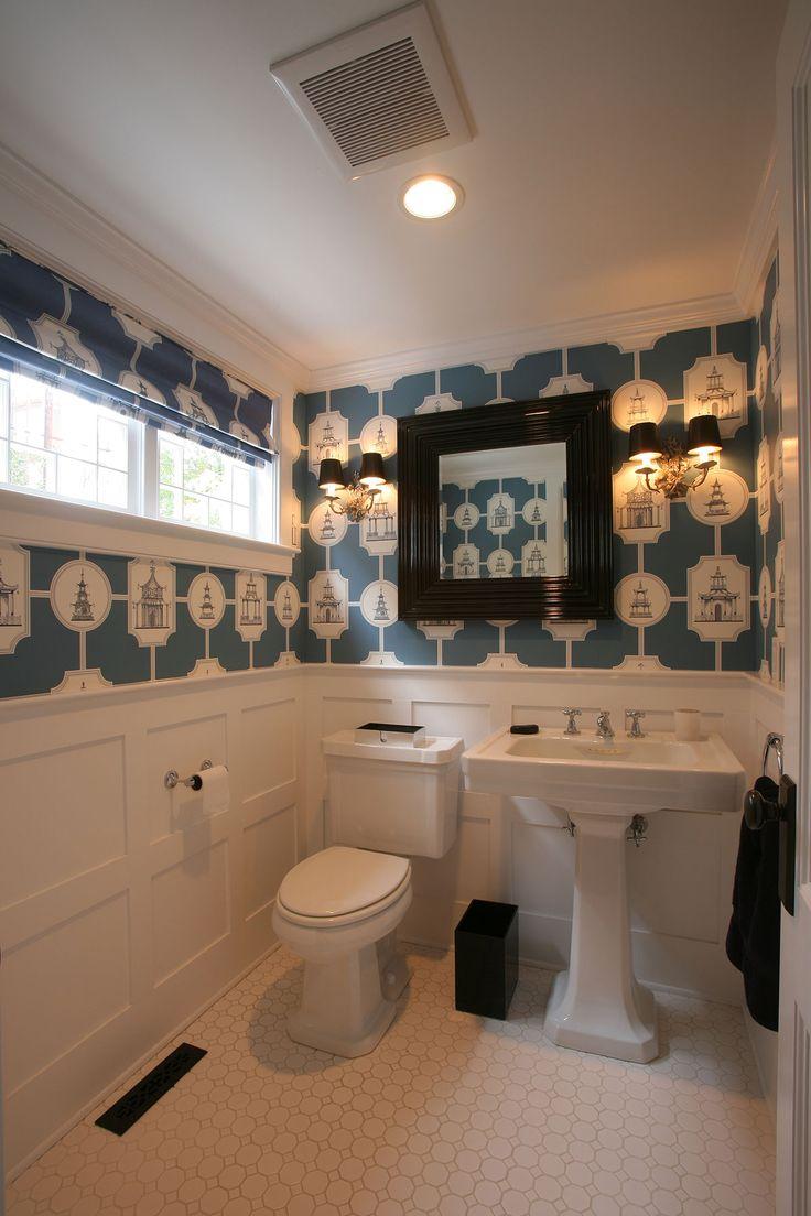 38 best cape cod bathrooms images on pinterest
