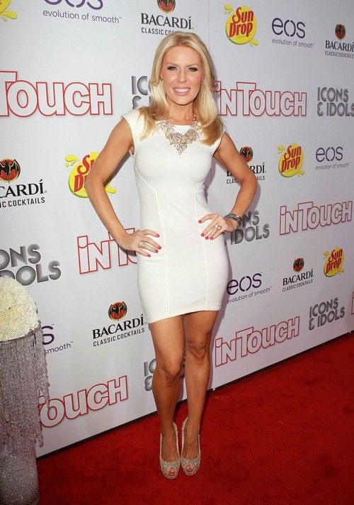 PHOTOS: Reality TV Stars Attend Post-VMA Party