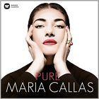 Appena arrivato in negozio ...vi aspettiamo......Callas Maria - Pure  - CD Nuovo Sigillato