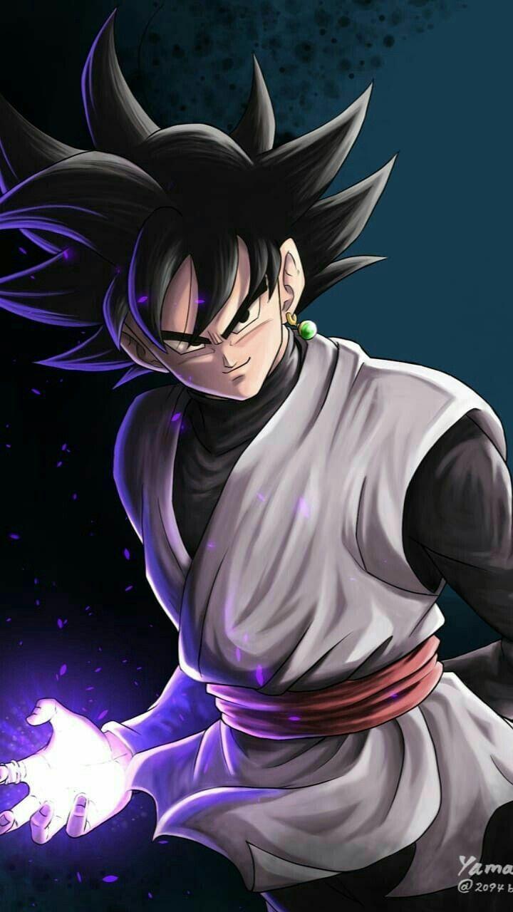 Espectaculares Wallpaper Para Celular Dragon Ball Z Goku