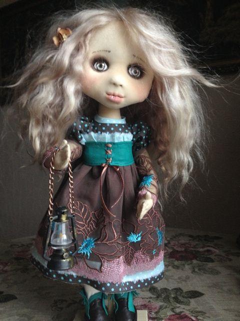 Textile dolls - http://arthandmade.net/catalog/tekstilniekykli Doll, textile doll, interior doll, handmade doll, gift, original gift, handmade, craft, collection, interior, Gallery Magical World, кукла, купить куклу, текстильная кукла, интерьерная кукла, кукла ручной работы, подарок, оригинальный подарок, ручная работа, интерьер, коллекция, Галерея Волшебный мир