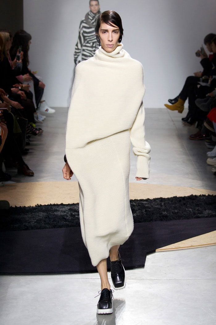 Acne Studios Women's Fall 2014 Collection