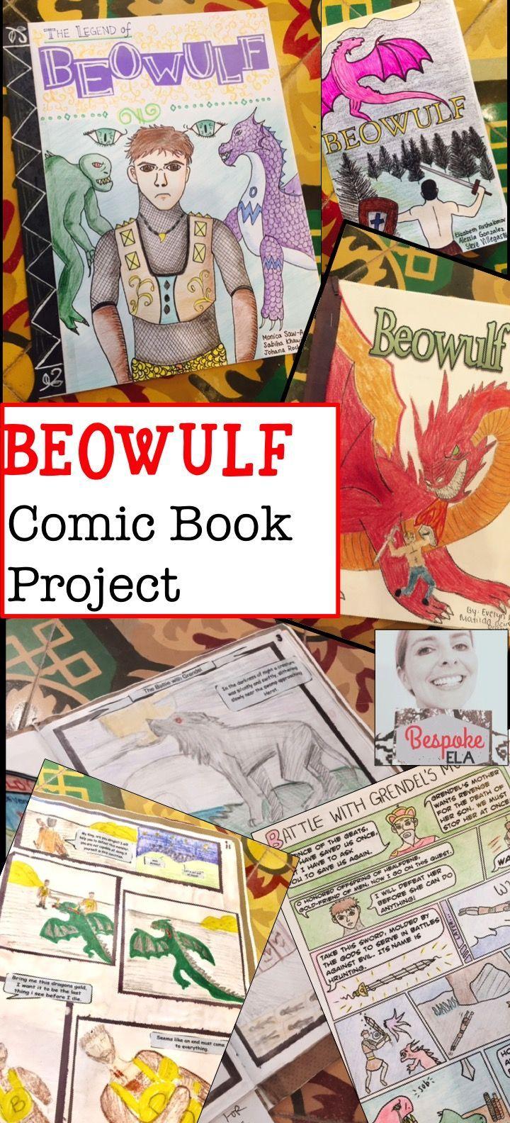 beowulf project ideas high school