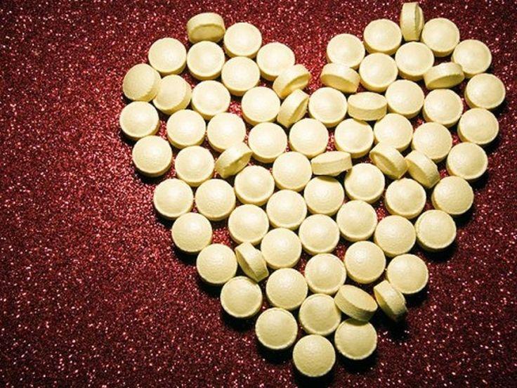 Aspiryna sprzyja migotaniu przedsionków