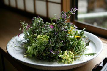 【室礼歳時記】季節の室礼/花祭り