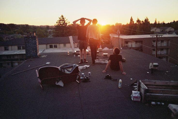 //  Rooftop